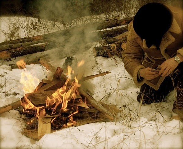How to Plan for Survival in the Wilderness