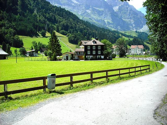 Accomodation in Grindelwald