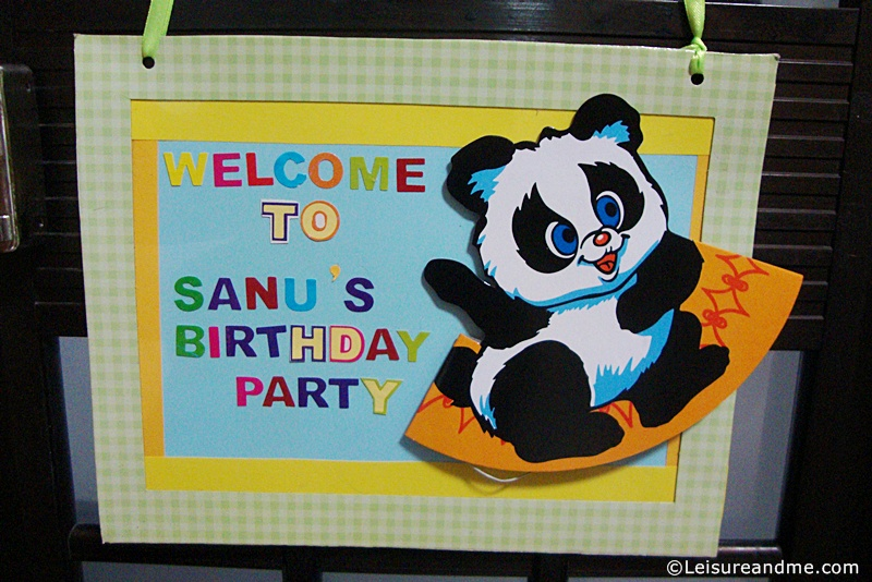 Tips for your next  Kids Birthday Party