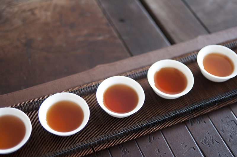 Visit Yunnan Province and Experience Chinese Tea Culture