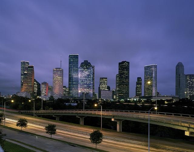 Houston things to do