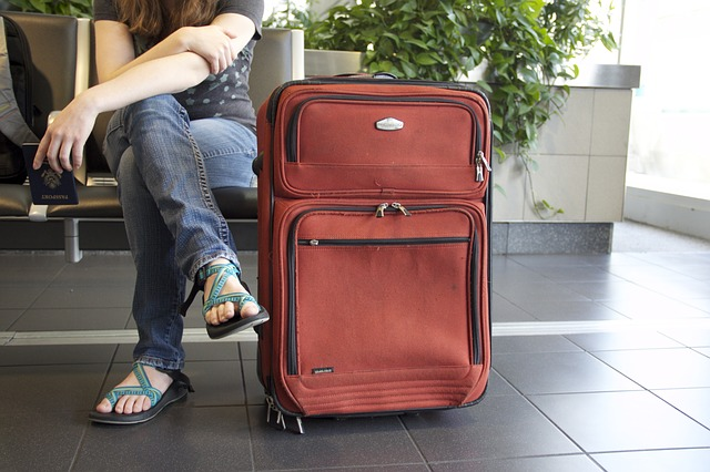 4 Summer Airport Traveling Tips
