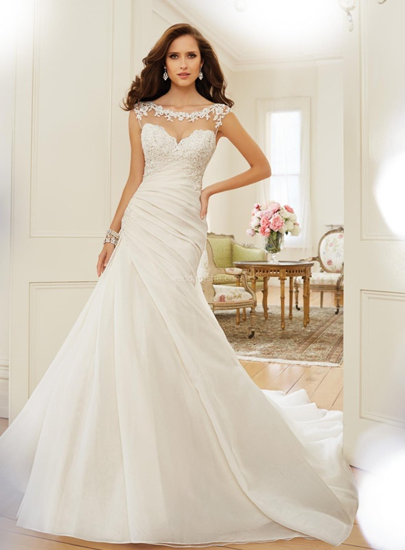 Ivory Or Pure White Which Is Your Favourite Wedding Dress Colour