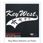 Key West Travel Decals for Great Memories