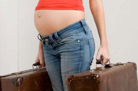 Everything Pregnant Women Need to Know about Travel Insurance
