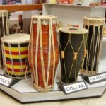 Traditional Drums of Sri Lanka
