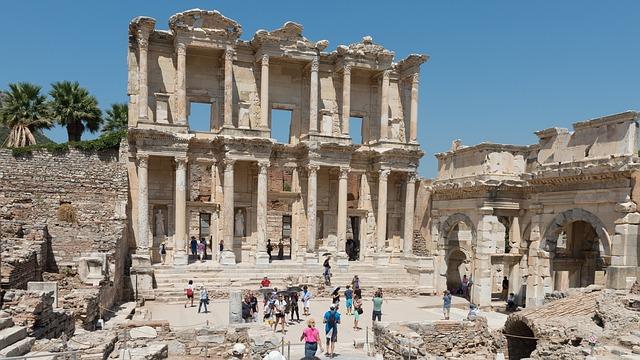 ephesos-attractions