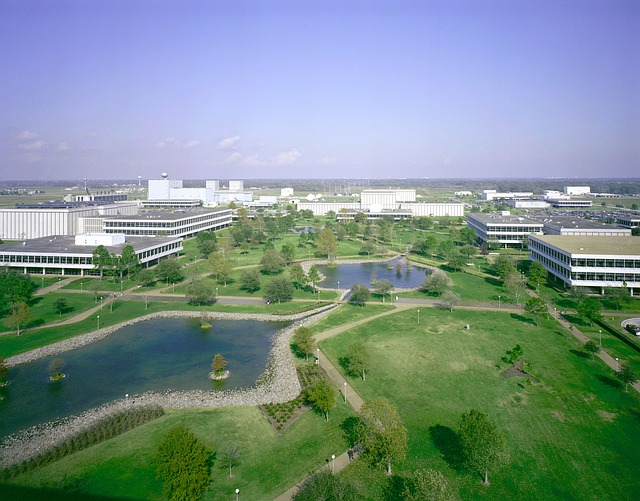johnson-space-center-Houston