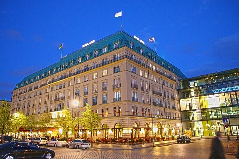 best hotels in berlin leisure and me