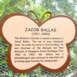 Jacob Ballas Children's Garden in Singapore Botanic Gardens