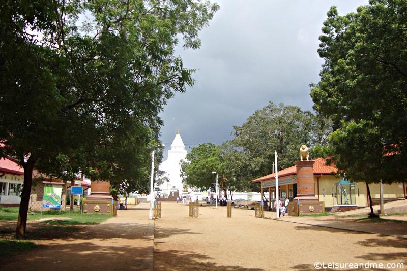 Kiri-Vehera-Kataragama