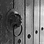 Photo Friday-Door Knocker
