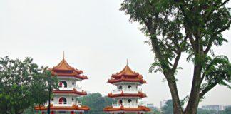 Chinese Garden-Singapore