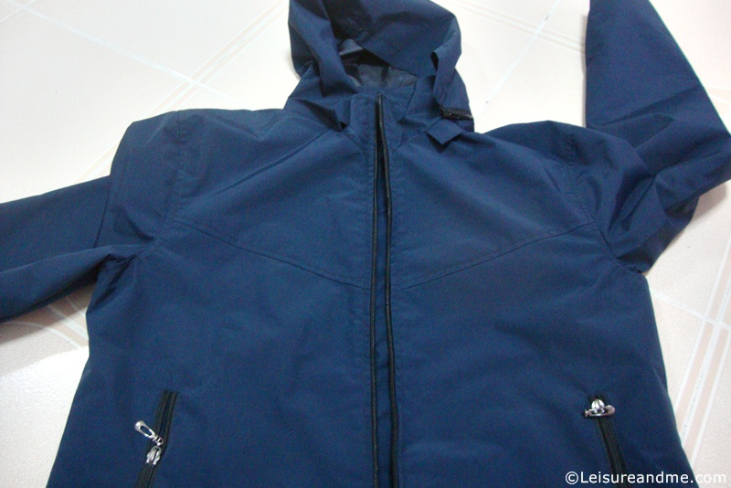 Global Travel Jacket Review