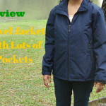 Review-Travel Jacket with Lots of Pockets