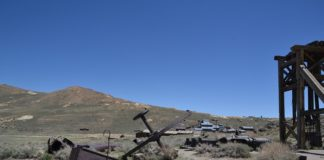 Frisco Utah