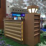 SG50 at Changi Airport