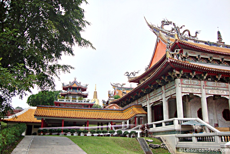 Bright Hill Temple-Singapore
