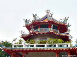 Bright Hill Temple-Singapore