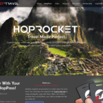Travel for Less with HopRocket Travel