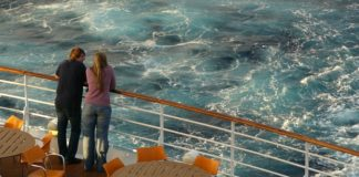 Things to Consider when Selecting a Cruise Line