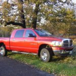 Find Your Used Dodge Truck In Toronto