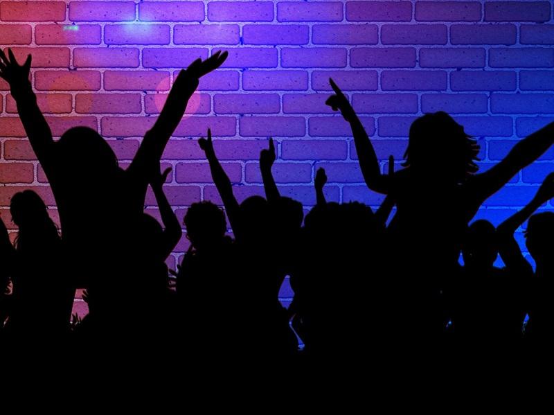 Worldwide clubbing guide