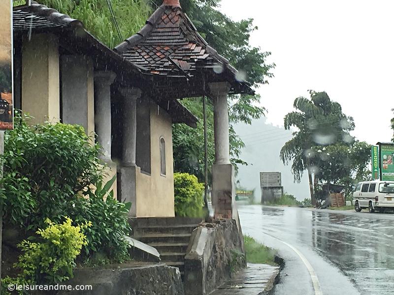 Kadugannwa Ambalama-Sri Lanka