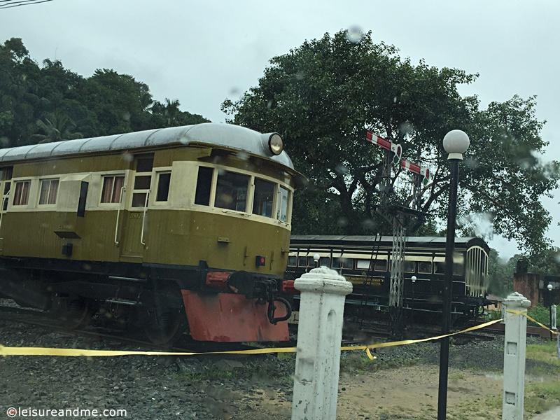 Kadugannwa-Railway-Museum