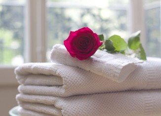 Things to Consider when Buying Luxury Towels