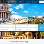 Wiflap-Ease your Holiday Bookings