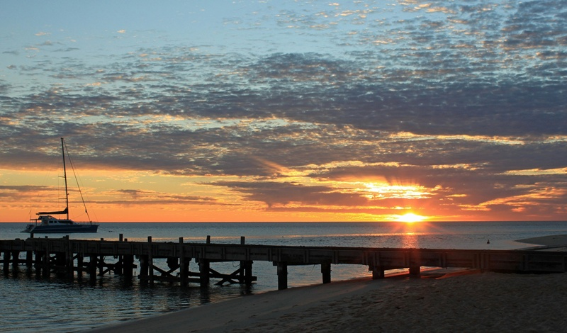 TOP 10 Places For a Romantic Weekend in Australia