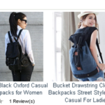 Best Stylish Backpacks for Girls