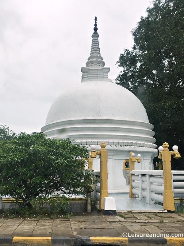 Gannoruwa-Sri Lanka