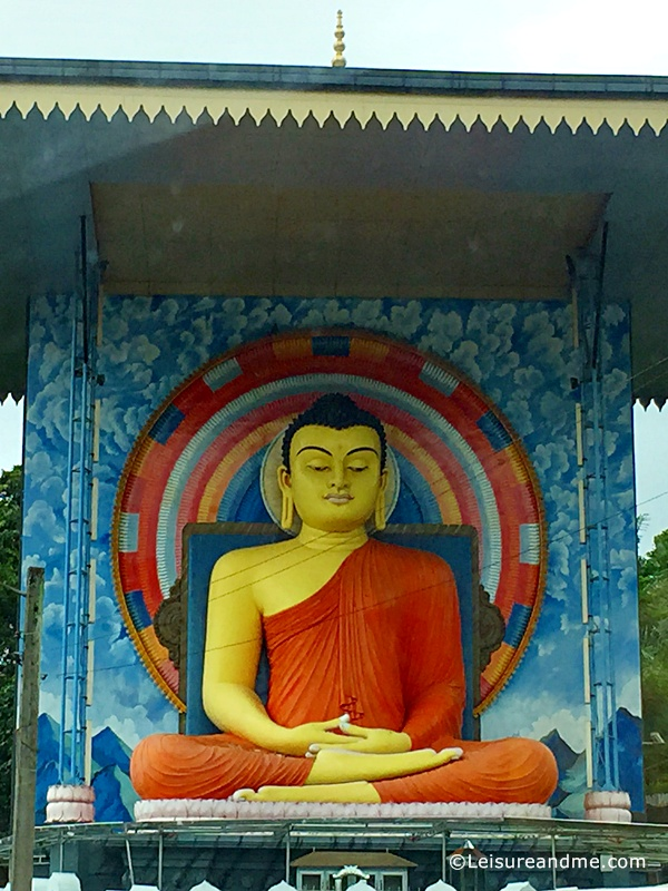 Kandy-city-Sri-Lanka