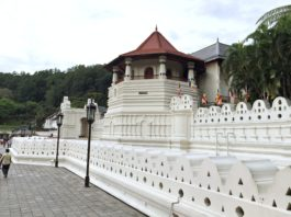 Temple-of Tooth-Relic