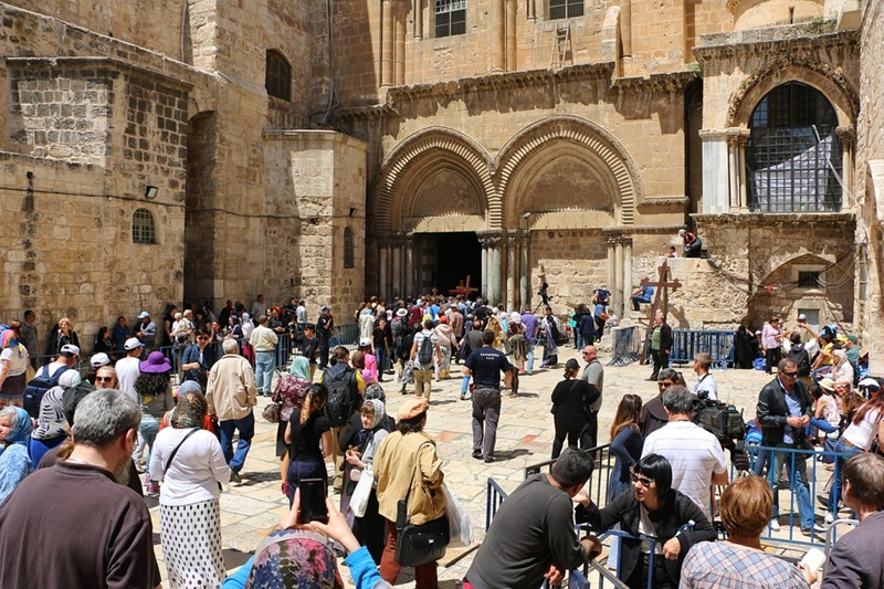 Things you should know before visiting Jerusalem