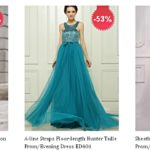 Check these Stunning Evening Dresses from PromTimes.co.uk