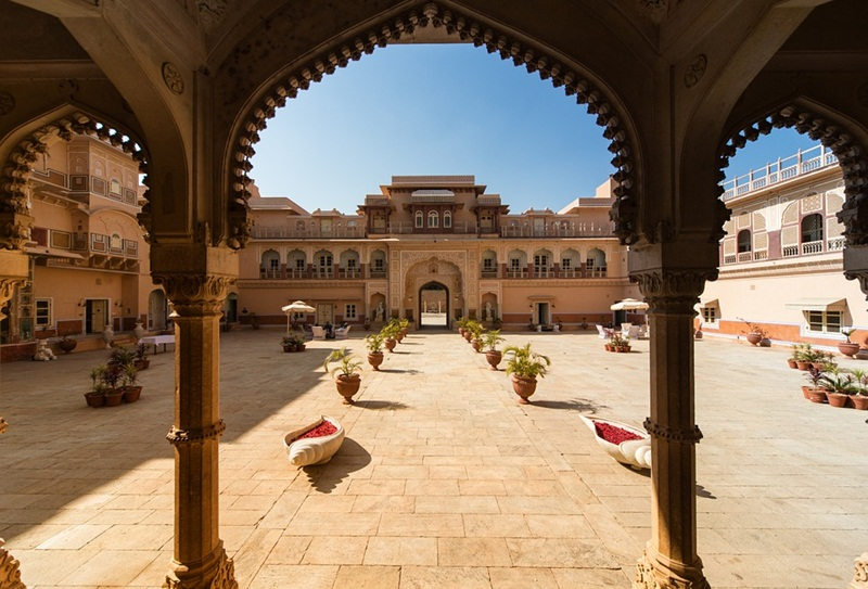 Tips for booking Hotel Accommodation in India