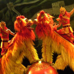 Chaoyang Theatre in Beijing: Acrobatic Show for The Whole Family