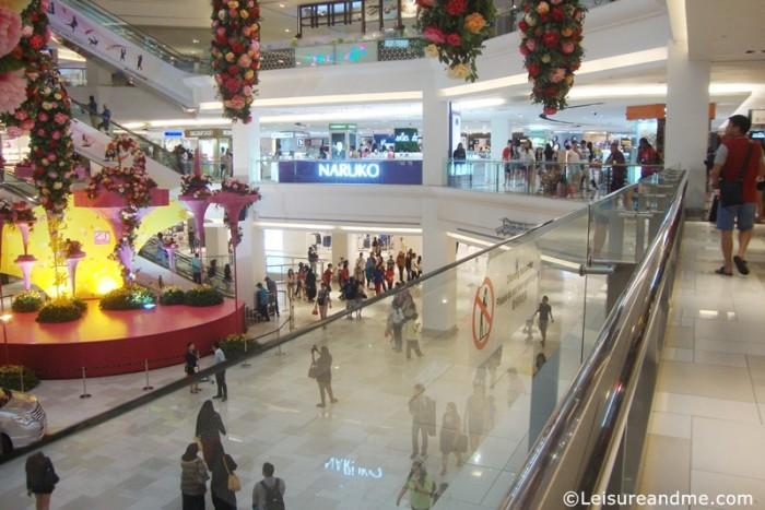 Reasons to Visit Johor Bahru