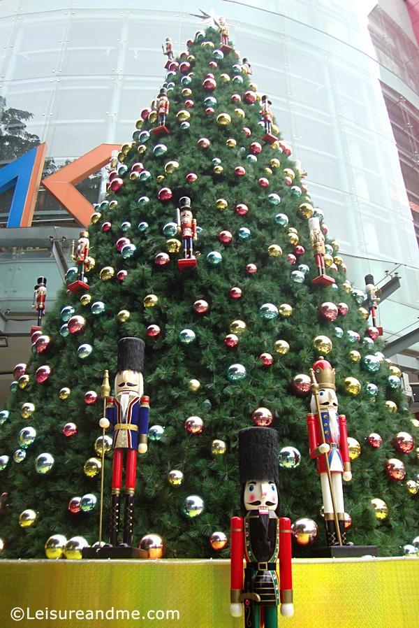 Christmas Dream Party at AMK Hub
