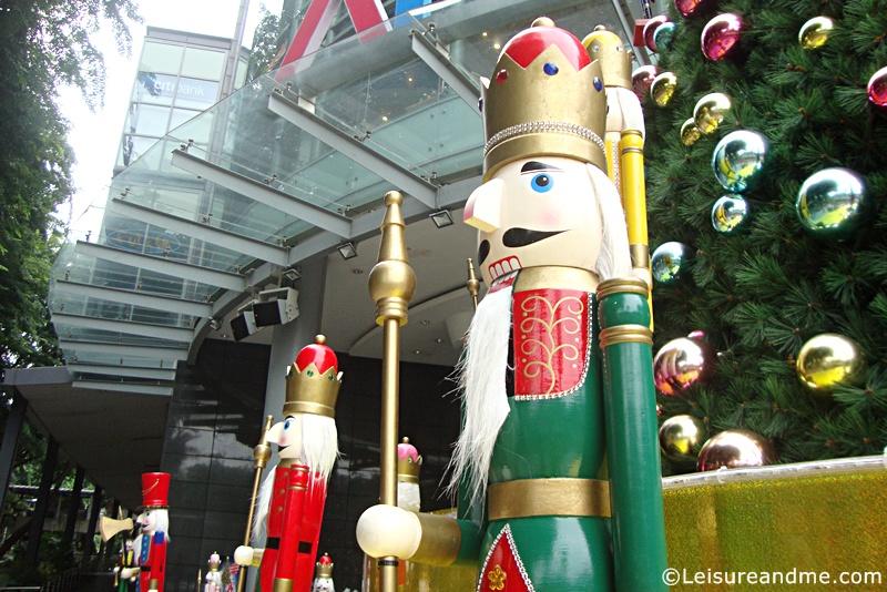 A Magical Christmas Dream Party -Ang Mo Kio