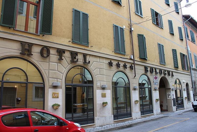 6 most impressive designer hotels in bologna leisure and me for Design hotel bologna