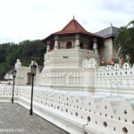 Temple of the Tooth Relic (Sri Dalada Maligawa)-Sri Lanka