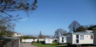 Steps to Choosing the Right Static Caravan Holiday Home