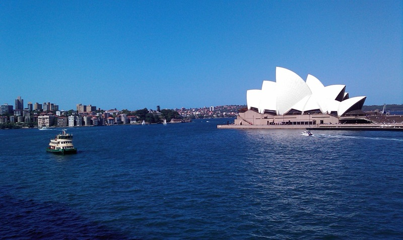 Things to know before going on Sydney Harbour Cruises