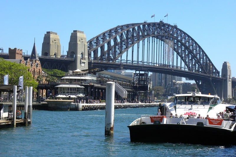 Luxury Yacht Charters on Sydney Harbour