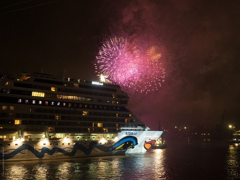 Sydney Harbour New Years Eve and 2015 New Years Eve Cruises