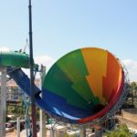 Beach Park has Launched Vaikuntudo – The World's Largest Whirlwind Water Slide